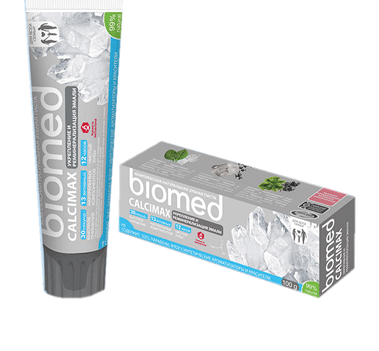 biomed calcimax