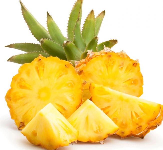 Ananas dijeta idealna za postpraznično mršavljenje